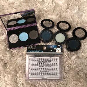 MAC Eyeshadow Bundle